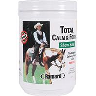 Ramard - Total Calm & Focus - 1.12 Lb/ 30 Day