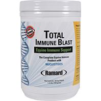 Ramard - Total Immune Blast Equine Immune Support - 1.12 Lb/30 Day