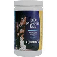 Ramard - Total Medicated Rinse With Repellent - 30 oz