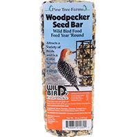 Pine Tree Farms - Wild Bird S First Choice Woodpecker Seed Bar - 14 oz