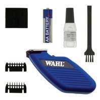 Wahl Clipper - Pocket Pro Equine Clipper Kit - Blue