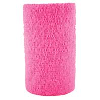 3M - Vetrap Bandaging Tape - Pink - 4 Inch x 5 Yard
