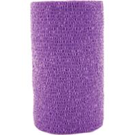 3M - Vetrap Bandaging Tape - Purple - 4 Inch x 5 Yard