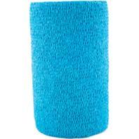 3M - Vetrap Bandaging Tape - Teal - 4 Inch x 5 Yard