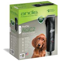 Andis - 2 Speed Professional Animal Clipper - 2700/3400 SPM