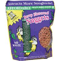 C AND S Products - Berry Nuggets - 27 oz