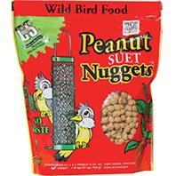 C AND S Products - Peanut Nuggets - 27 oz