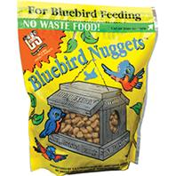C AND S Products - Bluebird Nuggets - 27 oz