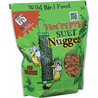C AND S Products - Hot Pepper Nuggets - 27 oz