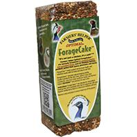 C AND S Products - Optimal Forage Cake - 13 oz