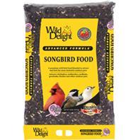 D&D Commodities - Wild Delight Songbird Food - 20 Lb