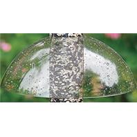 Droll Yankees - Seattle Rain Guard - Clear - 10 Inch