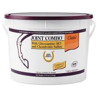 Farnam - Horse Health - Joint Combo with Glucosamine Hcl and Chondroitin Sulfate - 3.75 Lb