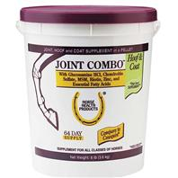 Farnam - Horse Health - Joint Combo Hoof & Coat - 8 Lb