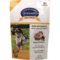 Gimborn - Raw Naturals Real Chicken Treat - 4 oz