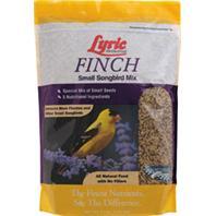 Greenview Lyric - Lyric Finch Food - 5 Lb