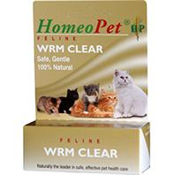 Homeopet - Woim Clear Feline - 15 ml