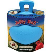 Horsemens Pride - Jolly Ball - BlueBerry - 10 Inch