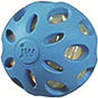 JW Pet - Crackle Heads Ball - Large