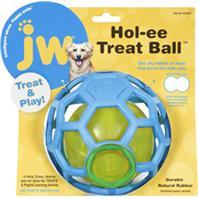 Jw Pet - Hol-Ee Treat Ball