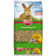 Kaytee Products - Fiesta Max Rabbit Food - 20 Lb