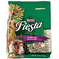 Kaytee Products - Fiesta Guinea Pig - 2.5 Lb