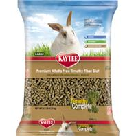 Kaytee Products - Timothy Complete Rabbit Food - 9.5 Lb