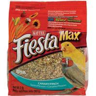 Kaytee Products - Fiestamax Food - Canary/Finch - 2 Lb