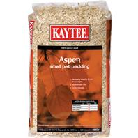 Kaytee Products - Aspen Bedding And Litter - 1200 Cu Inch