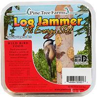 Pine Tree Farms - Hi-Energy Log Jammer - 9.4 oz/3 Pack