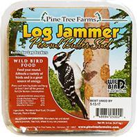 Pine Tree Farms - Woodpecker Log Jammer - 9.4 oz/3 Pack