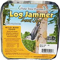 Pine Tree Farms - Insect Log Jammers - 9.4 oz/3 Pack