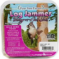 Pine Tree Farms - Fruit Log Jammers - 9.4 oz/3 Pack