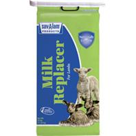 Milk Products - Sav-A-Lamb 23% Milk Replacer - 25 Lb