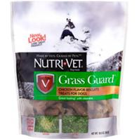 Nutri-Vet - Grass Guard Biscuits - Small - 19.5 oz