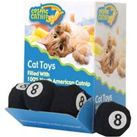 Our Pets - Cosmic Bulk Eight Ball Display - 24 Piece