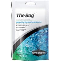 Seachem Laboratories -  The Bag Filter Bag - 5 x 10 Inch