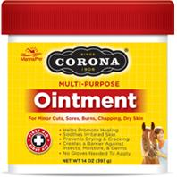 Summit Industry Incorp - Corona Ointment - 14 oz
