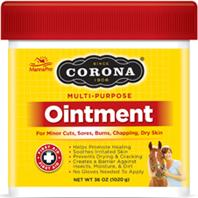 Summit Industry Incorp - Corona Ointment - 36 oz