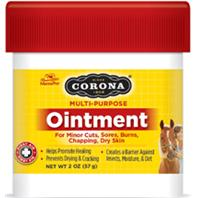 Summit Industry Incorp - Corona Ointment - 2 oz