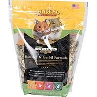 Sunseed Company - Vita Prima Hamster/Gerbil Food - 2 Lb