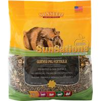 Sunseed Company - Sunsations Guinea Pig Food - 3.5 Lb