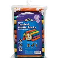 Super Pet - Tropical Fiddle Sticks - Medium