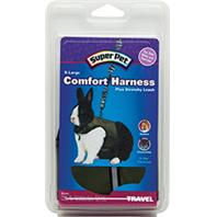 Super Pet - Comfort Harness with Lead - Xlarge