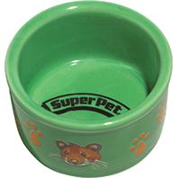 Super Pet - Paw Print Petware for Hamster - 3 Inch