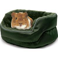 Super Pet - Critter Cuddle-E-Cup - 12 x 10 x 5.5 Inch
