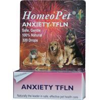 Tomlyn - Dog Homeopet Anxiety TFLN