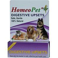 Tomlyn - Dog Homeopet Digestive Upset