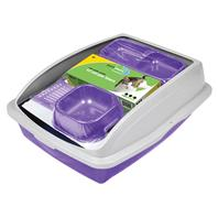 Van Ness - Cat Starter Kit - 19x15.2x47 Inch