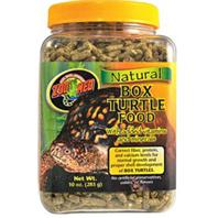Zoo Med - Natural Box Turtle Food - 10 oz